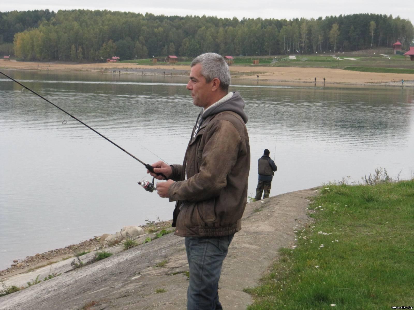 Рыболовные снасти и товары для рыбалки